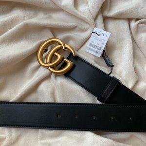 💕 New Authentic GG Belt